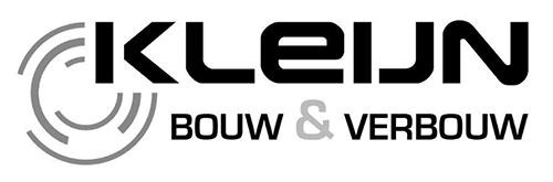 Kleijn Bouw Verbouw_logo