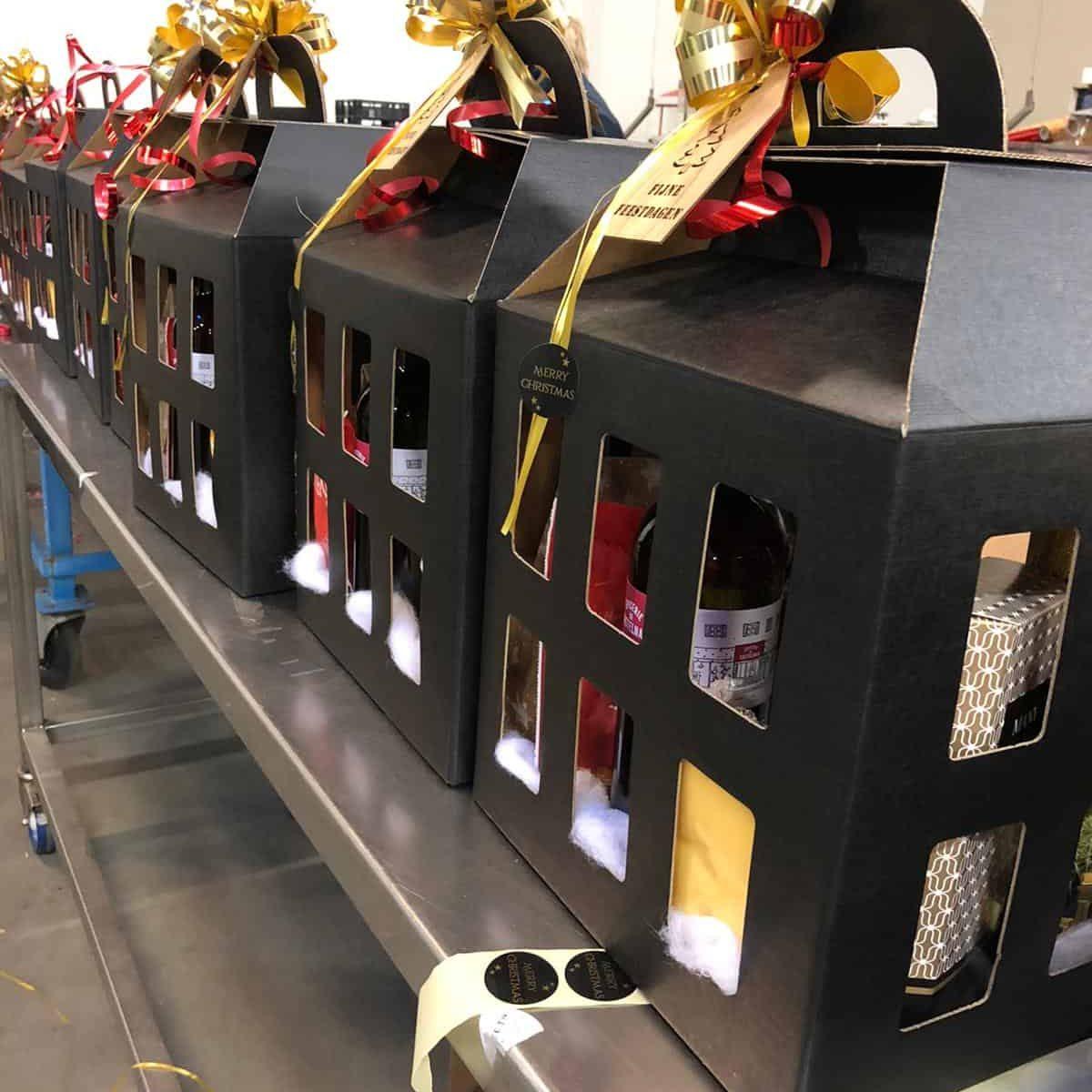 Westland Kerstpakketten